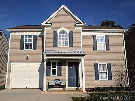 3311 Tempo Lane, Indian Land, SC 29707 (#3368483) :: Caulder Realty and Land Co.