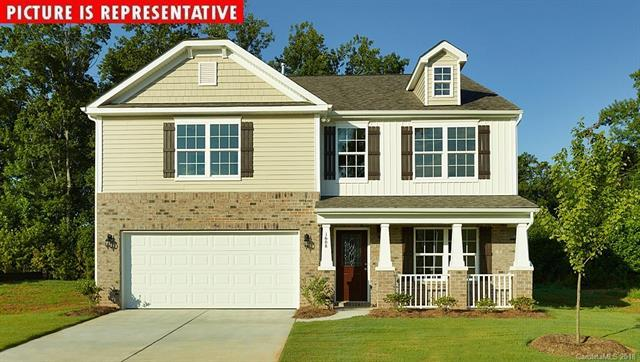 7406 Niccoline Lane #119, Charlotte, NC 28214 (#3368507) :: LePage Johnson Realty Group, LLC