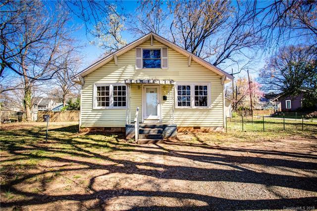 3226 Clemson Avenue, Charlotte, NC 28205 (#3368511) :: Exit Realty Vistas