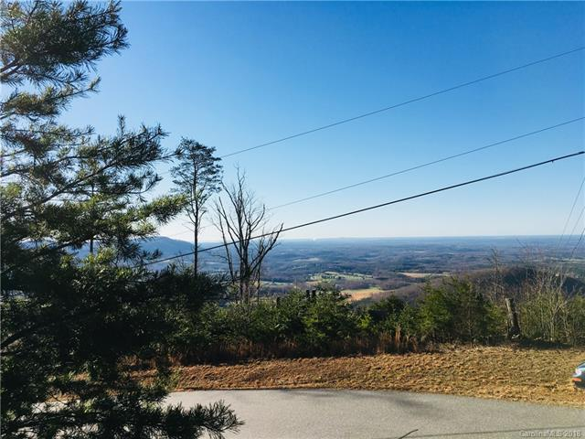 0 Arbra Mountain Way #38, Bostic, NC 28018 (#3368513) :: Stephen Cooley Real Estate Group