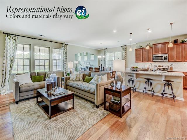 4041 Home Grown Way #70, Lake Wylie, SC 29710 (#3368537) :: The Andy Bovender Team
