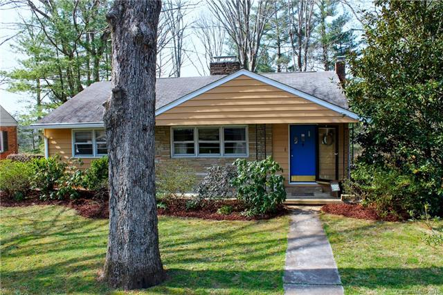 122 Kingsgate Road, Asheville, NC 28805 (#3368568) :: LePage Johnson Realty Group, LLC