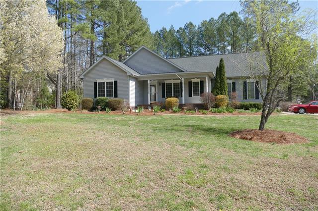 2820 Alish Trail, Mount Pleasant, NC 28124 (#3368576) :: Team Honeycutt
