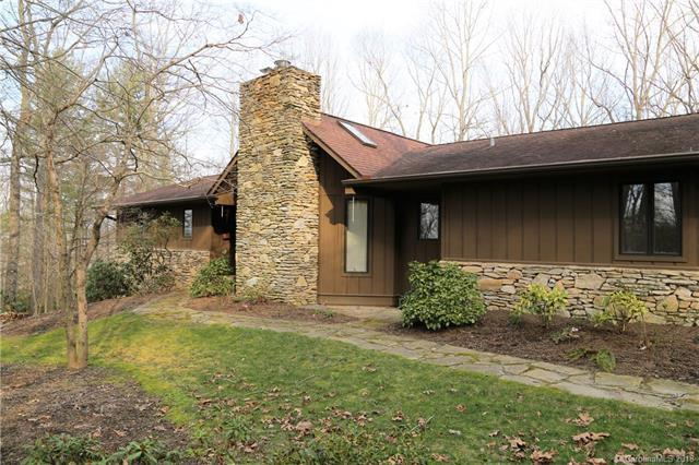 120 Dogwood Trail #29, Hendersonville, NC 28791 (#3368608) :: LePage Johnson Realty Group, LLC