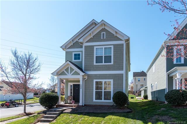 4238 Vance Road, Huntersville, NC 28078 (#3368620) :: LePage Johnson Realty Group, LLC