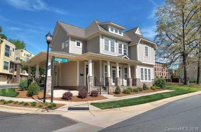 723 Herrin Avenue, Charlotte, NC 28205 (#3368629) :: Stephen Cooley Real Estate Group