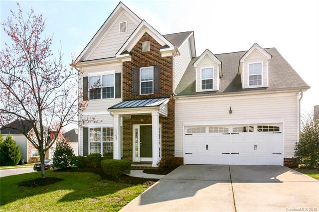 11405 Callahan Mill Drive, Charlotte, NC 28213 (#3368638) :: Caulder Realty and Land Co.