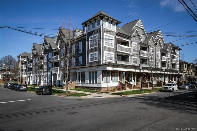 301 E Tremont Avenue #310, Charlotte, NC 28203 (#3368641) :: The Ann Rudd Group