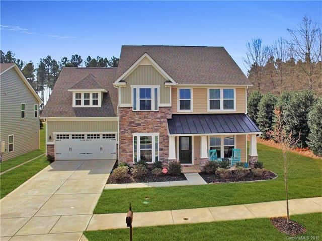 1078 Kings Bottom Drive, Fort Mill, SC 29715 (#3368648) :: Miller Realty Group