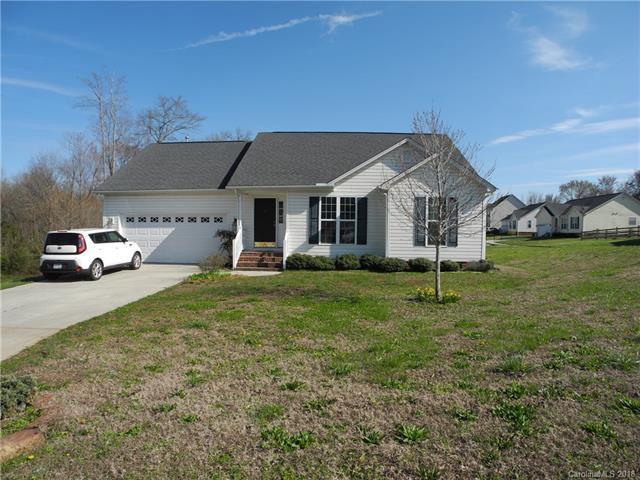 812 Summey Farm Drive #62, Dallas, NC 28034 (#3368664) :: High Performance Real Estate Advisors