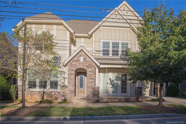 811 Herrin Avenue, Charlotte, NC 28205 (#3368685) :: Stephen Cooley Real Estate Group