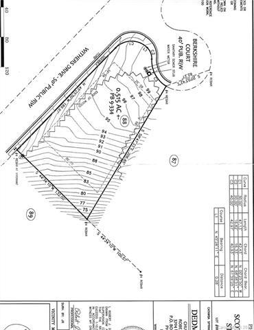 Lot 88 Withers Drive #88, Denver, NC 28037 (#3368689) :: LePage Johnson Realty Group, LLC