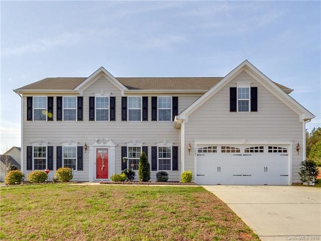3641 English Garden Drive, Gastonia, NC 28056 (#3368701) :: Caulder Realty and Land Co.