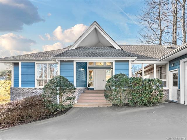 118 Broadmoor Street, Flat Rock, NC 28731 (#3368711) :: Caulder Realty and Land Co.