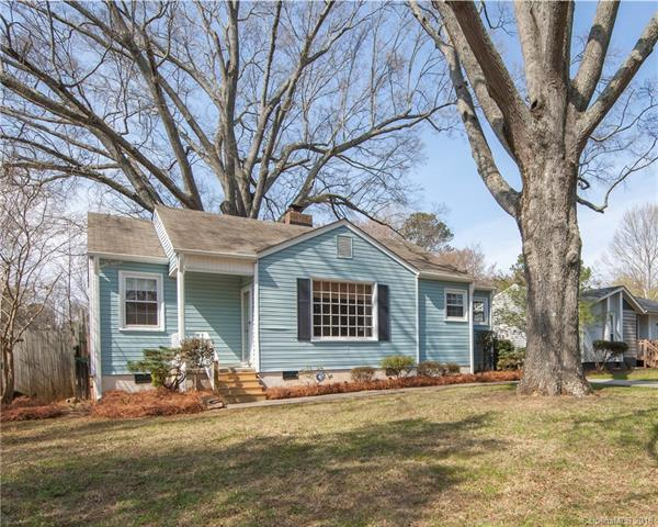 4001 Piney Grove Road, Charlotte, NC 28212 (#3368733) :: The Andy Bovender Team