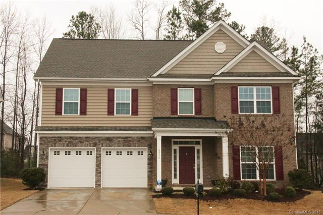 4816 Pepper Drive, Harrisburg, NC 28075 (#3368734) :: Team Honeycutt