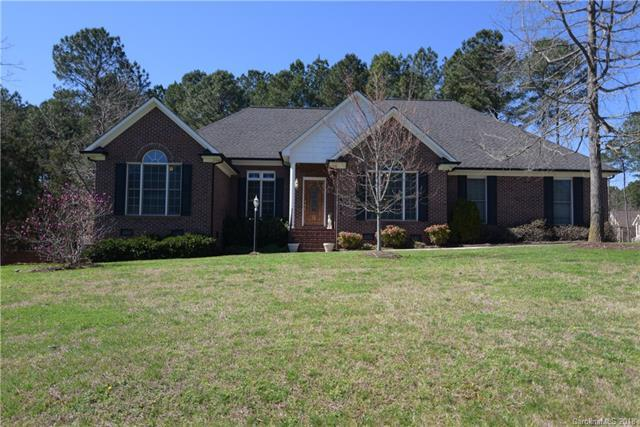 4159 Isle Of Pines Drive, Denver, NC 28037 (#3368748) :: Stephen Cooley Real Estate Group