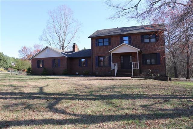 1025 Timberlane Circle, Salisbury, NC 28147 (#3368760) :: LePage Johnson Realty Group, LLC