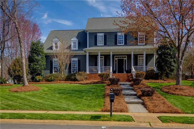 7801 New Market Lane, Huntersville, NC 28078 (#3368766) :: Cloninger Properties