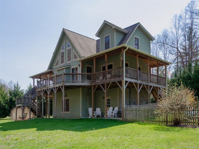 79 Rapid Waters Way, Waynesville, NC 28785 (#3368768) :: Stephen Cooley Real Estate Group