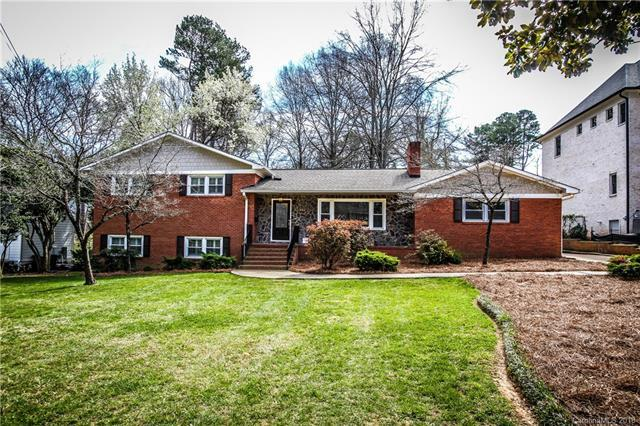 842 Linda Lane, Charlotte, NC 28211 (#3368774) :: Caulder Realty and Land Co.