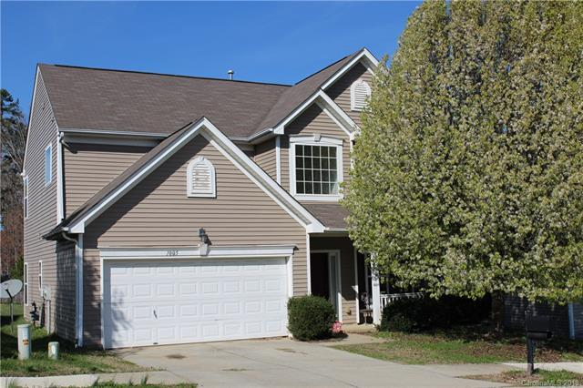 1005 Tiger Eye Avenue, Indian Trail, NC 28079 (#3368780) :: High Performance Real Estate Advisors
