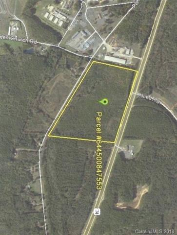 00 W Us Hwy 74 Highway, Polkton, NC 28135 (#3368794) :: High Performance Real Estate Advisors