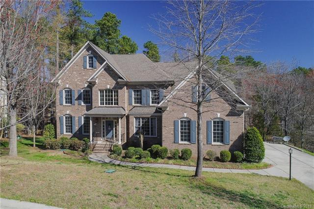 2081 Lake Forest Drive, Tega Cay, SC 29708 (#3368801) :: Stephen Cooley Real Estate Group