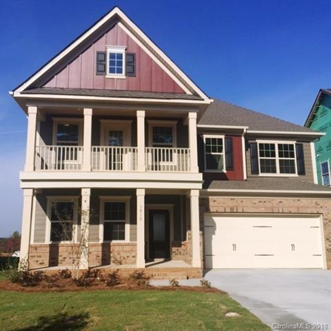 5061 Lily Pond Circle #604, Waxhaw, NC 28173 (#3368805) :: Exit Mountain Realty