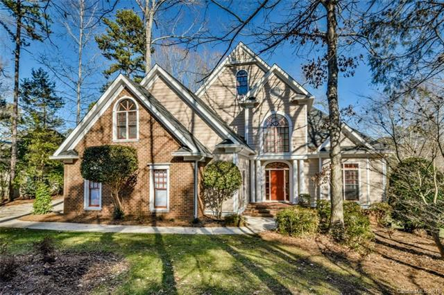 18824 Derbyton Way, Davidson, NC 28036 (#3368811) :: Stephen Cooley Real Estate Group