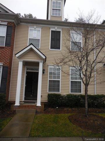 125 Charterhouse Lane #28, Fort Mill, SC 29715 (#3368829) :: Exit Realty Vistas