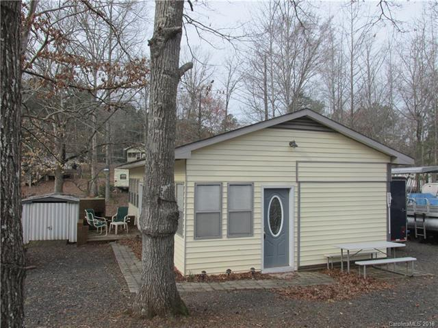 117 Twin Bluff Trail 33C, Mount Gilead, NC 27306 (#3368849) :: Odell Realty Group
