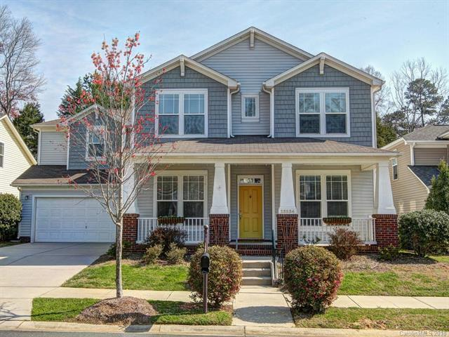 15534 Sagefield Drive, Huntersville, NC 28078 (#3368870) :: LePage Johnson Realty Group, LLC