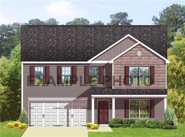 1047 Mackey Court #89, Gastonia, NC 28056 (#3368897) :: Cloninger Properties