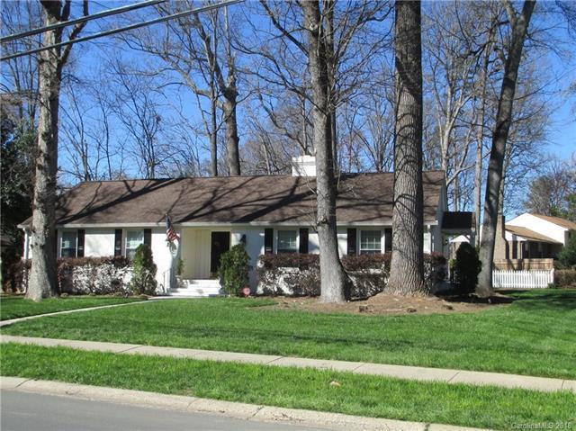 3931 Sulkirk Road, Charlotte, NC 28210 (#3368916) :: Keller Williams Biltmore Village