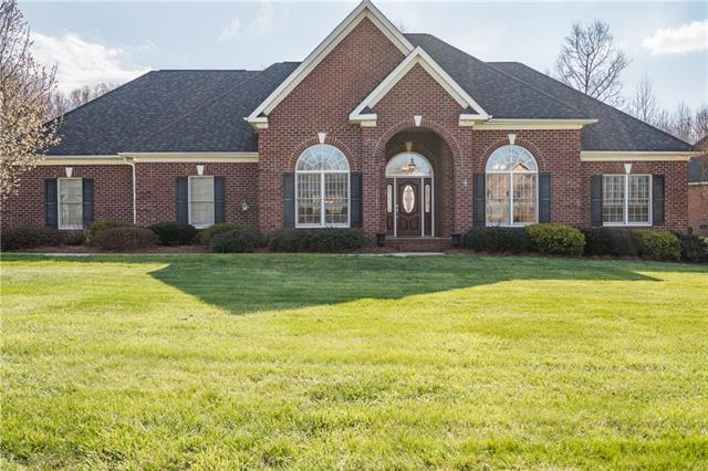 1145 Fox Chase Drive #63, Newton, NC 28658 (#3368942) :: Cloninger Properties
