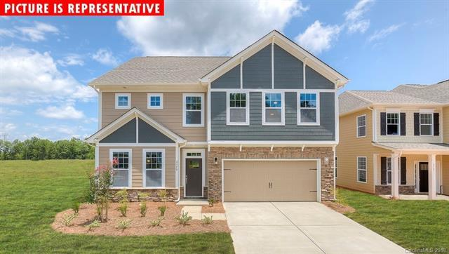3919 Norman View Drive #4, Sherrills Ford, NC 28673 (#3368947) :: The Andy Bovender Team