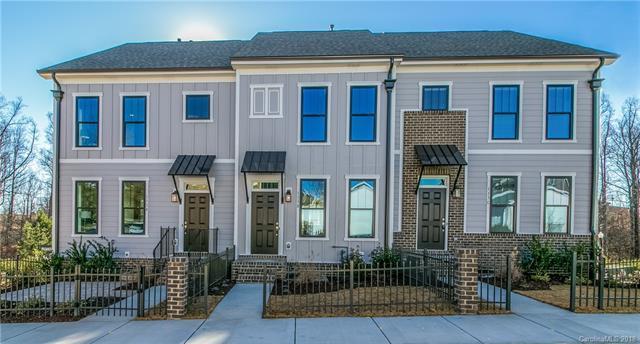 125E Capital Avenue #305, Mooresville, NC 28117 (#3368957) :: Caulder Realty and Land Co.