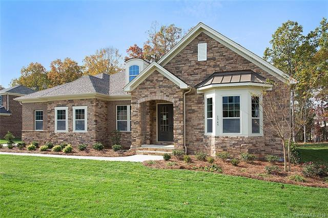 1545 Prickly Lane E #842, Waxhaw, NC 28173 (#3368961) :: Stephen Cooley Real Estate Group