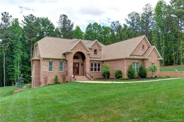 128 Wolf Hill Drive #16, Mooresville, NC 28117 (#3368986) :: Odell Realty Group