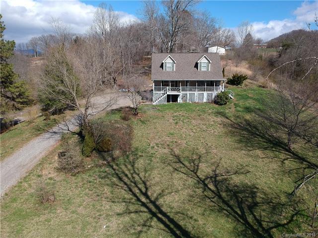 301 Fowler Lane, Clyde, NC 28721 (#3368990) :: Puffer Properties