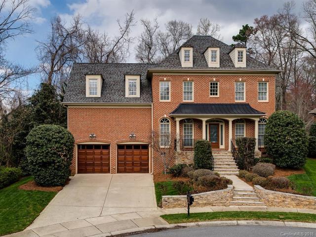 6847 Thornton Oaks Court, Charlotte, NC 28270 (#3369005) :: The Ramsey Group