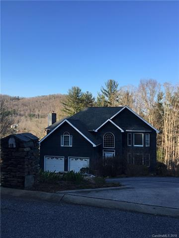 18 Weston Heights Drive, Asheville, NC 28803 (#3369041) :: Puffer Properties