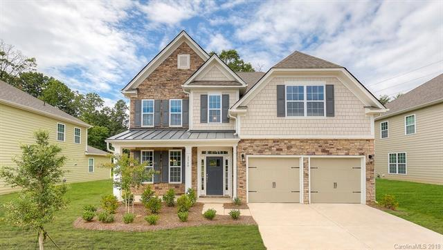 122 Tomahawk Drive #5, Mooresville, NC 28117 (#3369048) :: Stephen Cooley Real Estate Group