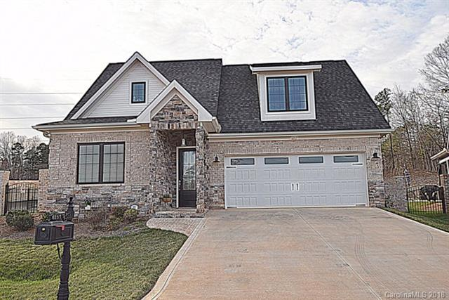 6157 Gold Springs Way, Denver, NC 28037 (#3369052) :: Cloninger Properties