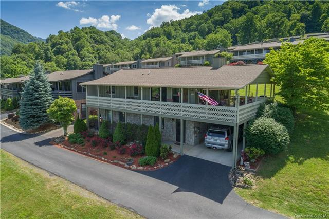 22 Sapphire Lane, Maggie Valley, NC 28751 (#3369054) :: Odell Realty Group