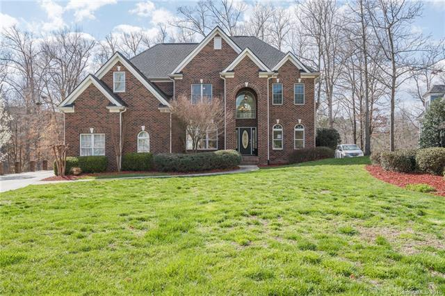 2331 Mt Isle Harbor Drive #76, Charlotte, NC 28214 (#3369055) :: Exit Mountain Realty