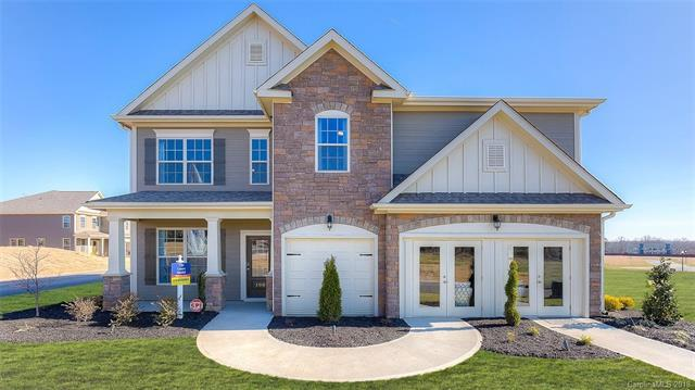 130 Tomahawk Drive #9, Mooresville, NC 28117 (#3369056) :: Stephen Cooley Real Estate Group