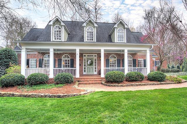 12515 Long Cove Drive, Charlotte, NC 28277 (#3369070) :: LePage Johnson Realty Group, LLC