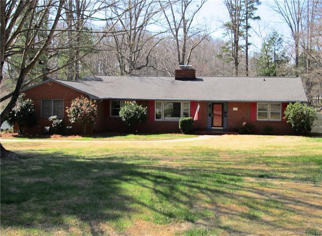 7101 Lakeside Drive 16-18, Charlotte, NC 28215 (#3369092) :: Century 21 First Choice